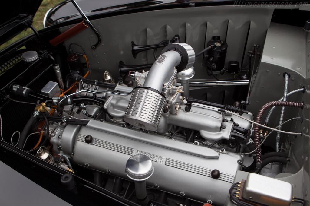 Ferrari 212 Inter Vignale Notchback Coupe - Chassis: 0163EL   - 2013 Pebble Beach Concours d'Elegance
