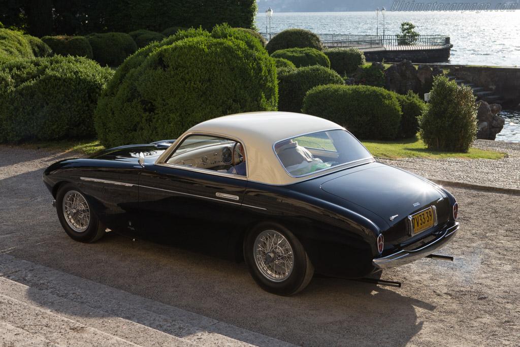 Ferrari 212 Inter Vignale Notchback Coupe - Chassis: 0163EL  - 2014 Concorso d'Eleganza Villa d'Este