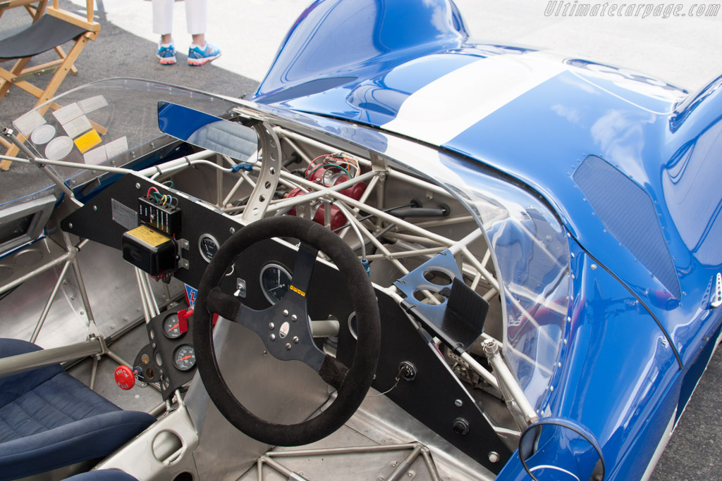 Maserati Tipo 60 Birdcage - Chassis: 2465   - 2014 Monterey Motorsports Reunion