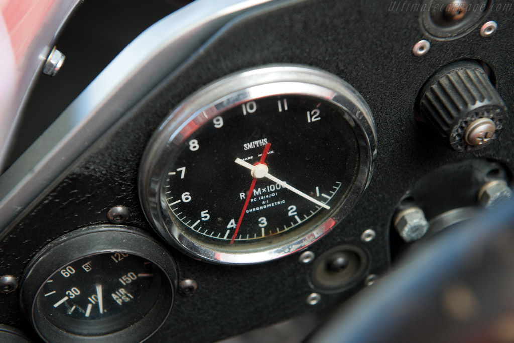 Eagle 7200 Offenhauser