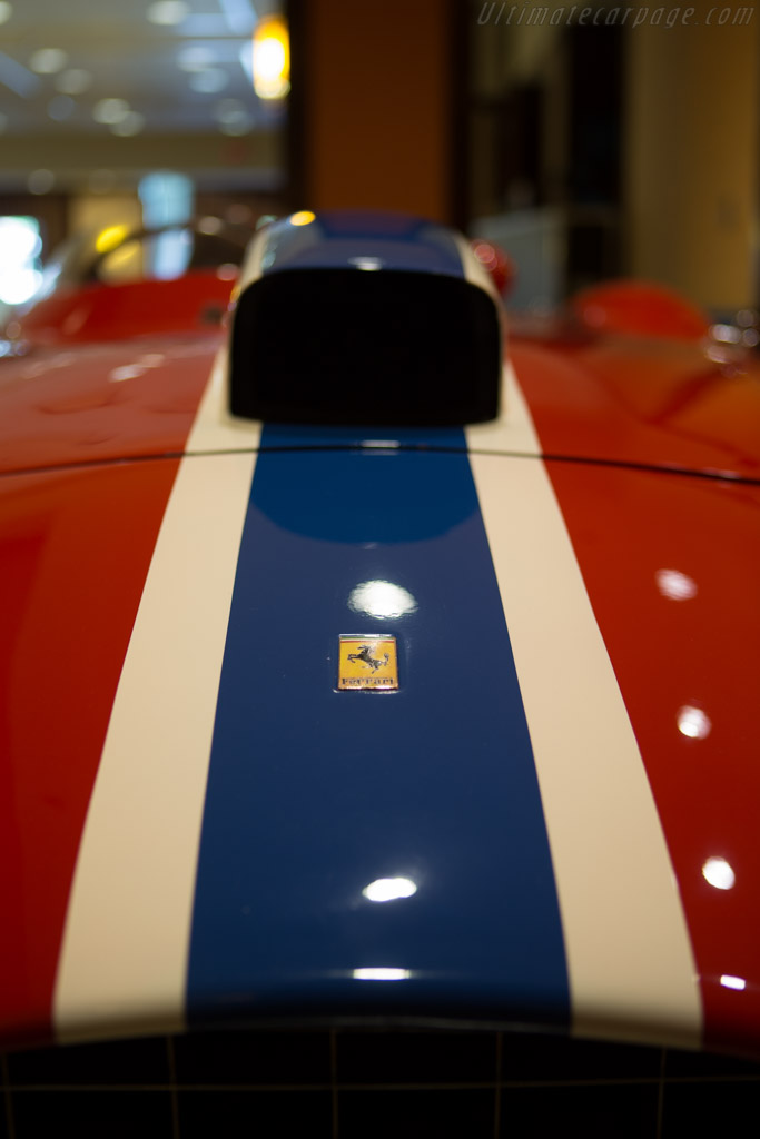 Ferrari 410 S Scaglietti Spider - Chassis: 0592CM   - 2014 Monterey Auctions