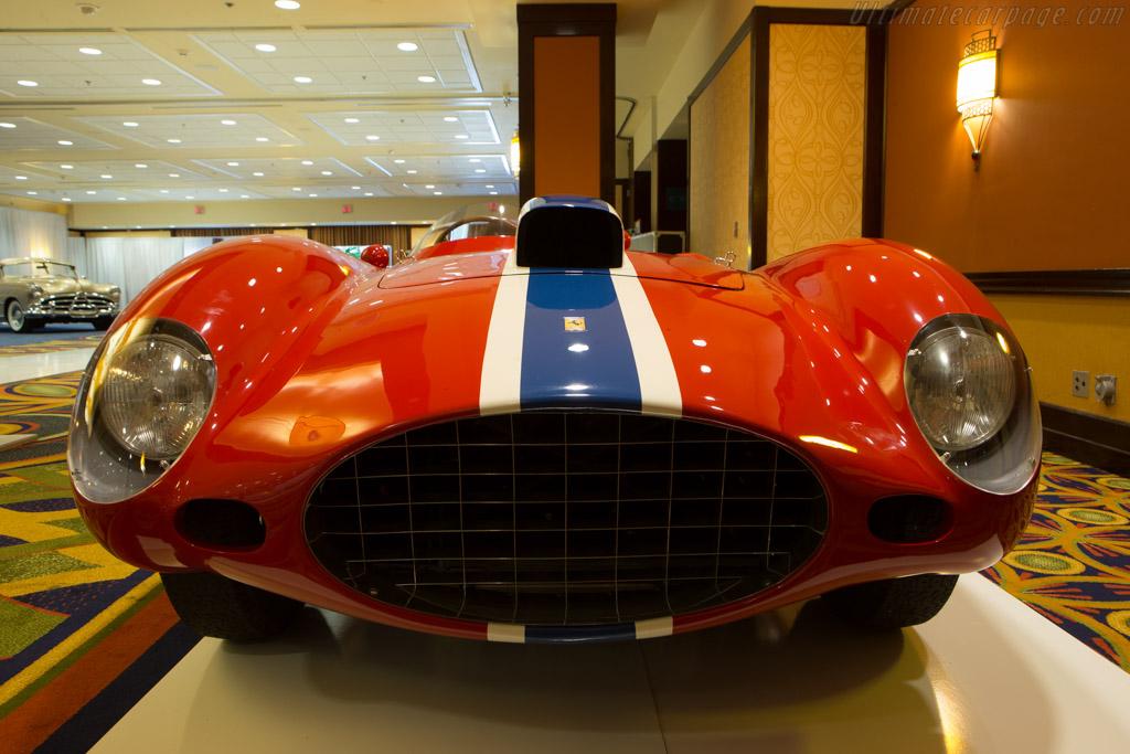 Ferrari 410 S Scaglietti Spider Chassis 0592cm 2014