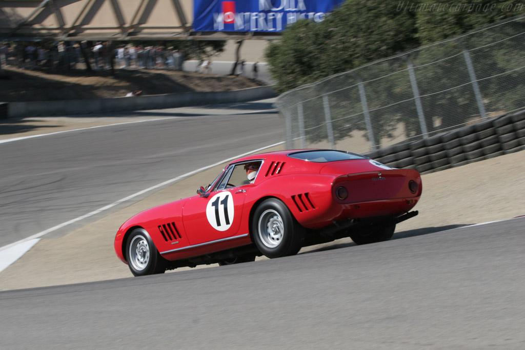 Ferrari 275 GTB Competizione Clienti - Chassis: 07641   - 2005 Monterey Historic Automobile Races