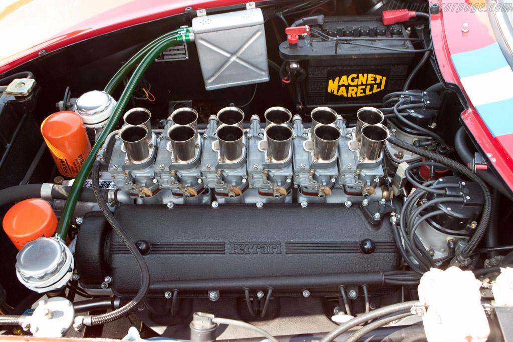 Ferrari 275 GTB Competizione Clienti - Chassis: 07641   - 2009 Tour Auto