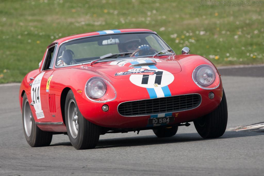 Ferrari 275 GTB Competizione Clienti - Chassis: 07641   - 2010 Tour Auto