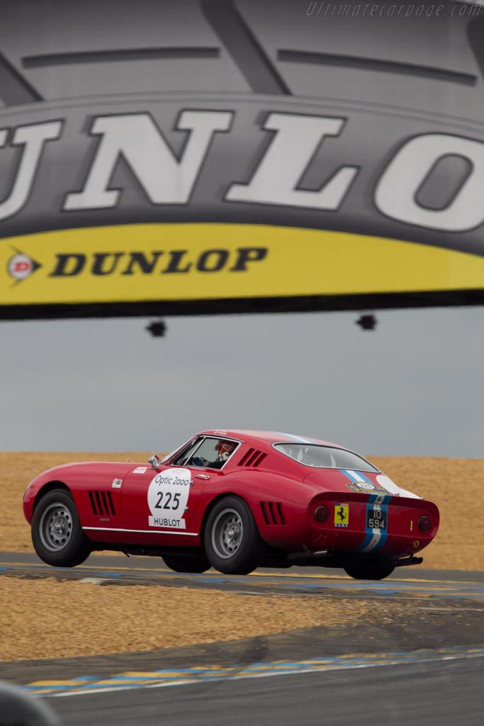 Ferrari 275 GTB Competizione Clienti - Chassis: 07641   - 2013 Tour Auto