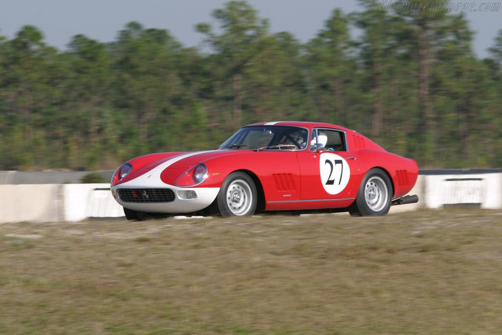Ferrari 275 GTB Competizione Clienti - Chassis: 07437   - 2005 Cavallino Classic