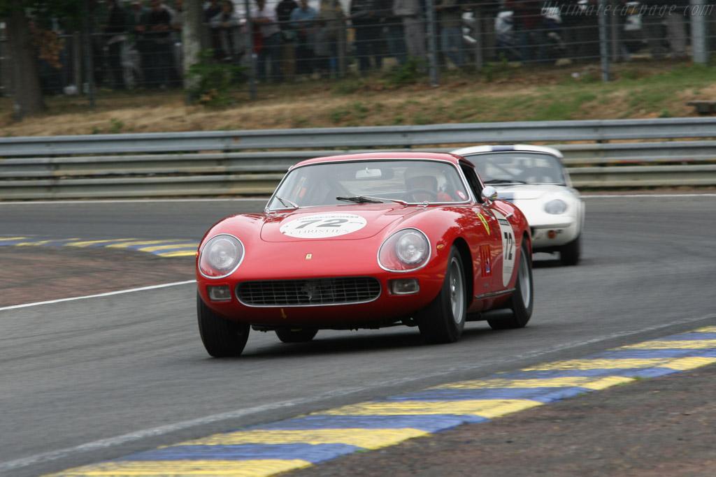 Ferrari 275 GTB Competizione Clienti - Chassis: 07437   - 2006 Le Mans Classic