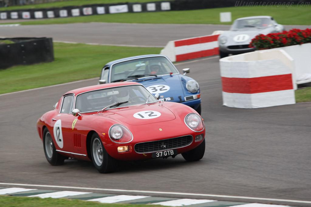 Ferrari 275 GTB Competizione Clienti - Chassis: 07437   - 2007 Goodwood Revival