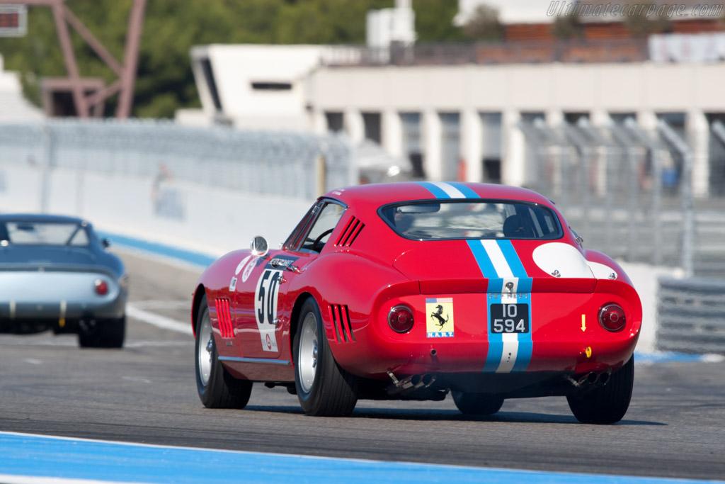 Ferrari 275 GTB Competizione Clienti - Chassis: 07641   - 2011 Dix Mille Tours