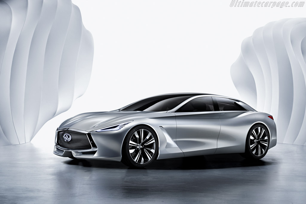 Click here to open the Infiniti Q80 Inspiration gallery