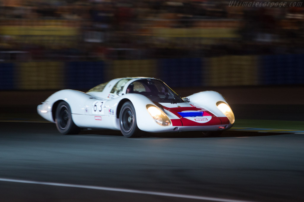 Click here to open the Porsche 907 gallery