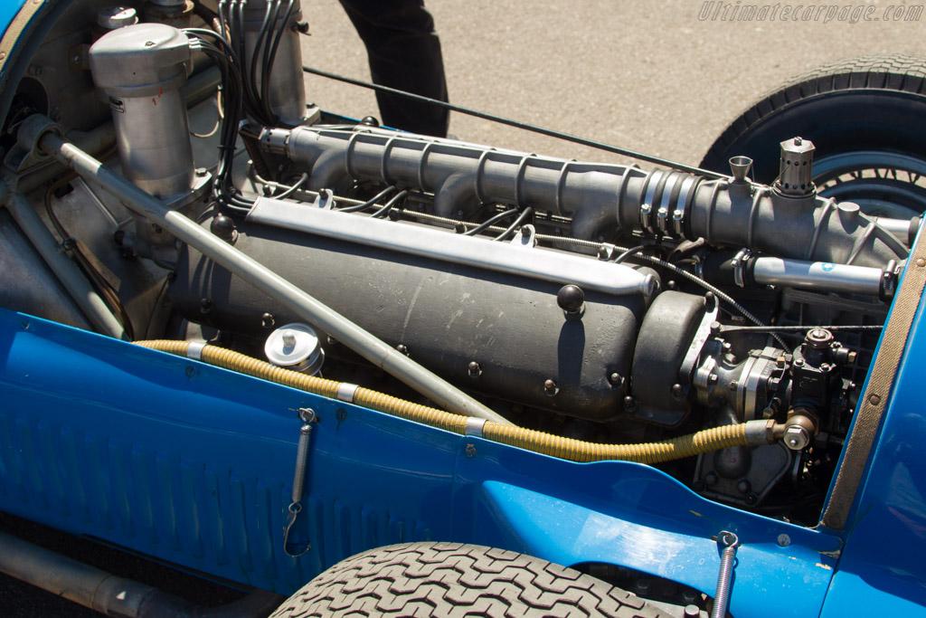 Ferrari 166 FL - Chassis: 011F   - 2017 Goodwood Festival of Speed