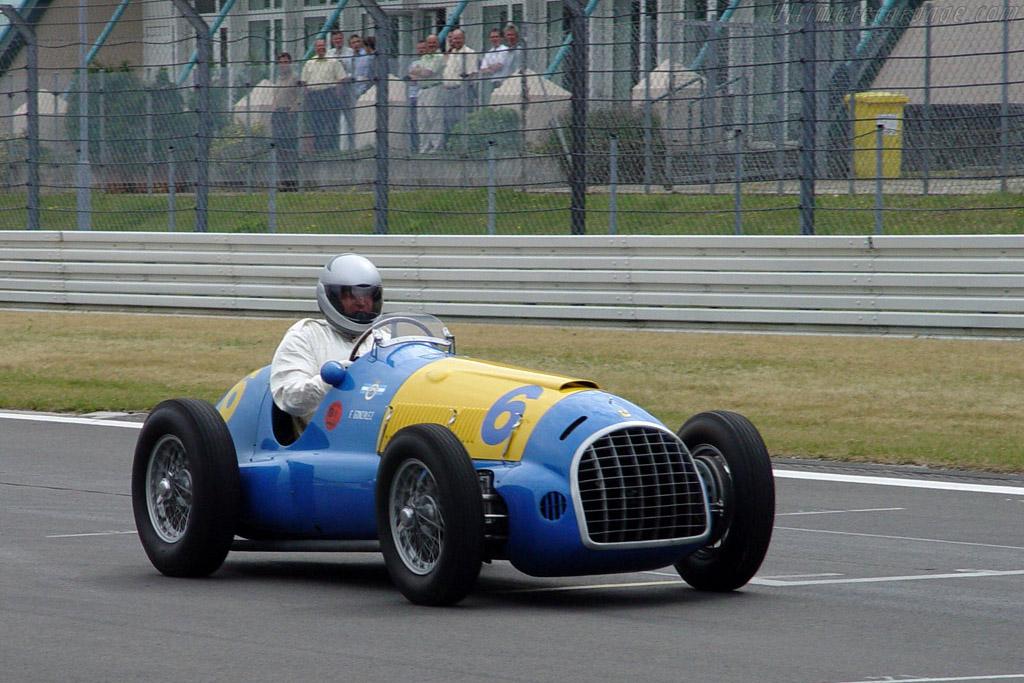 Ferrari 166 FL