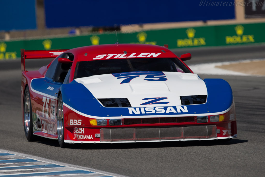 Click here to open the Nissan 300ZX IMSA gallery
