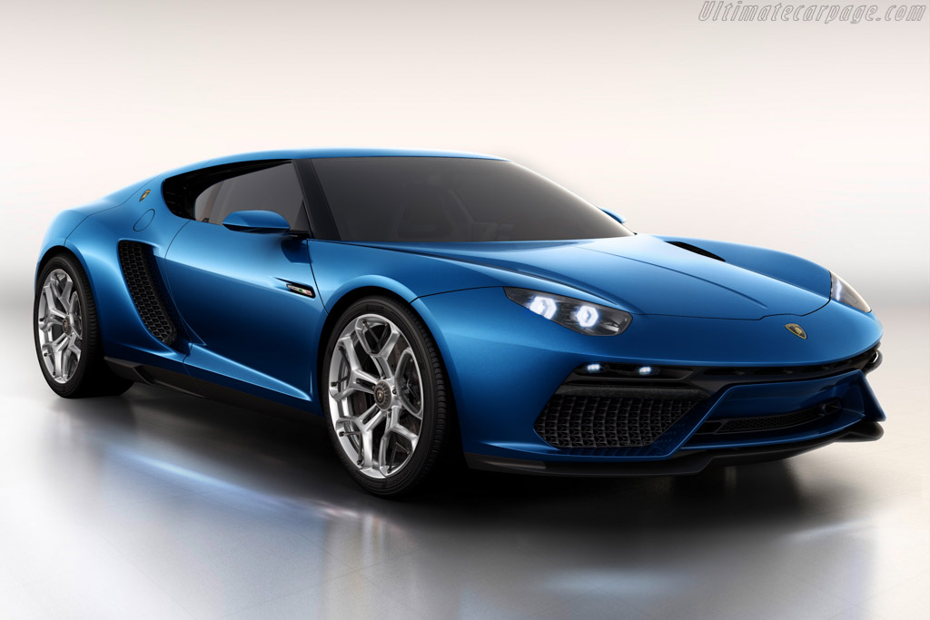 Click here to open the Lamborghini Asterion LPI 910-4 gallery