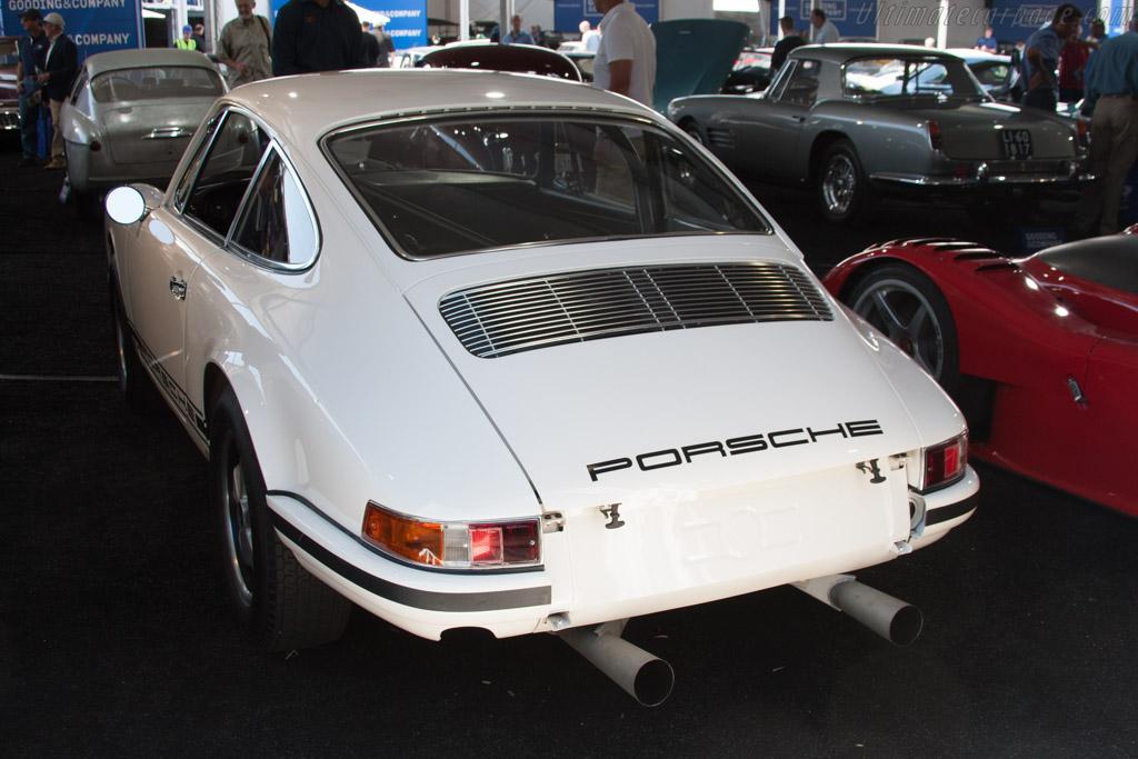 Porsche 911 T/R - Chassis: 118 20 721   - 2014 Monterey Auctions