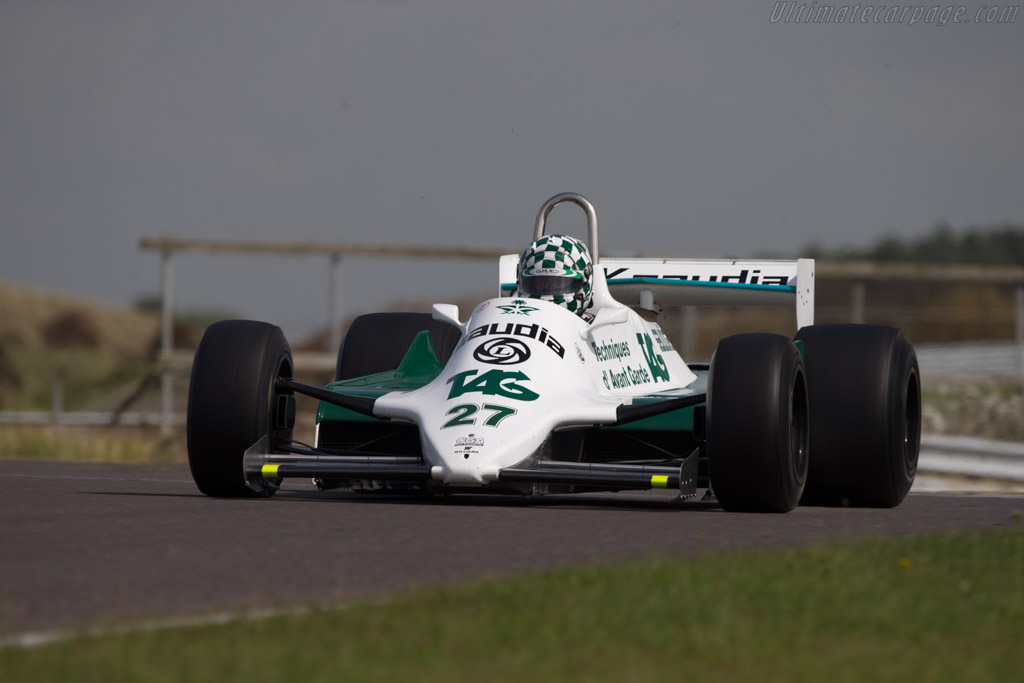 Click here to open the Williams FW07D Cosworth gallery