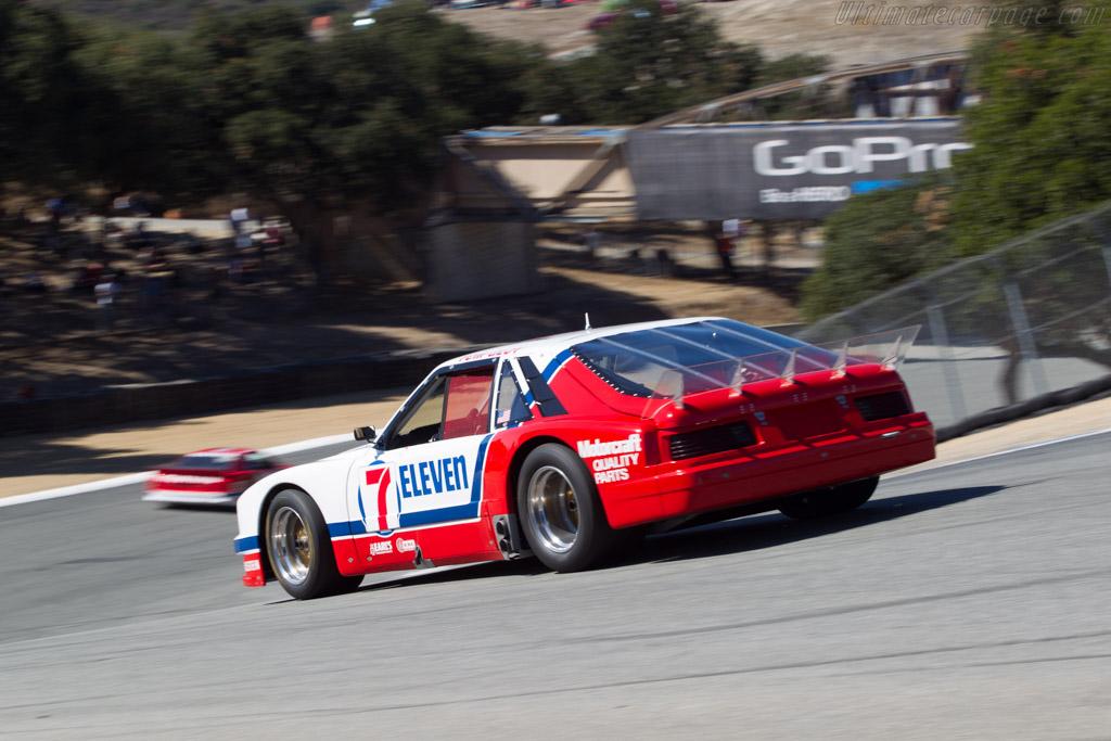Mercury Roush Capri - Chassis: 001   - 2014 Monterey Motorsports Reunion