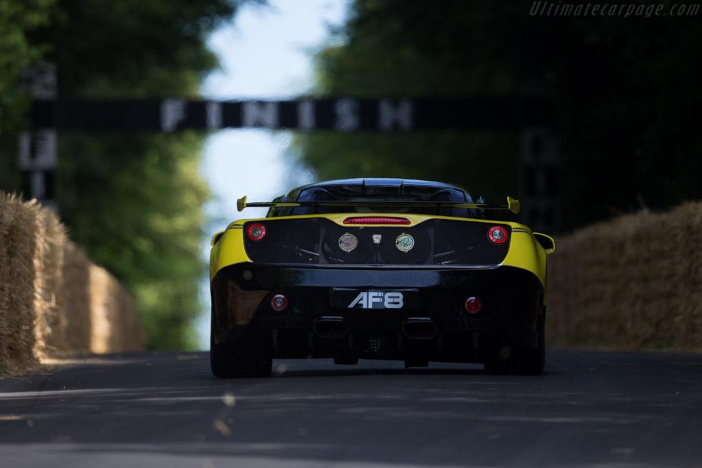 Arash AF8    - 2015 Goodwood Festival of Speed