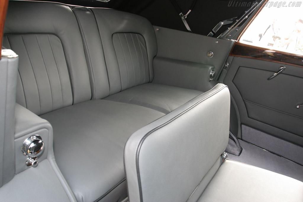 Rolls-Royce Phantom III Mulliner All-Weather Tourer - Chassis: 3DL56   - 2007 Concorso d'Eleganza Villa d'Este