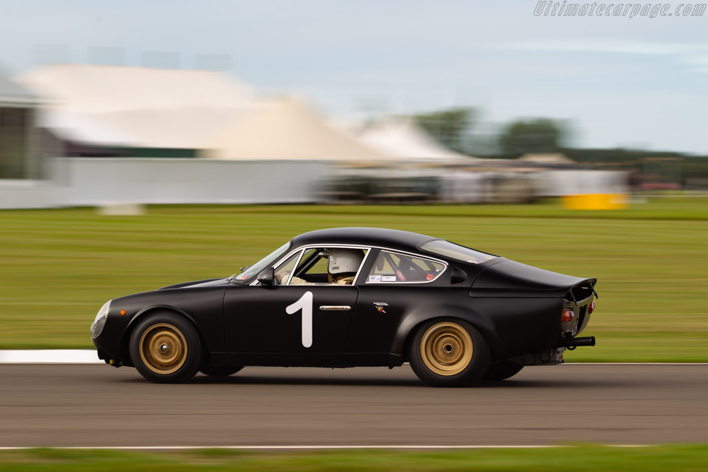 Abarth Simca 2000 GT - Chassis: 136.0056  - 2019 Goodwood Revival