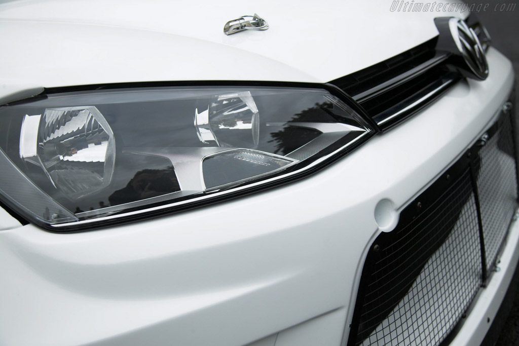 Volkswagen Golf SCRC