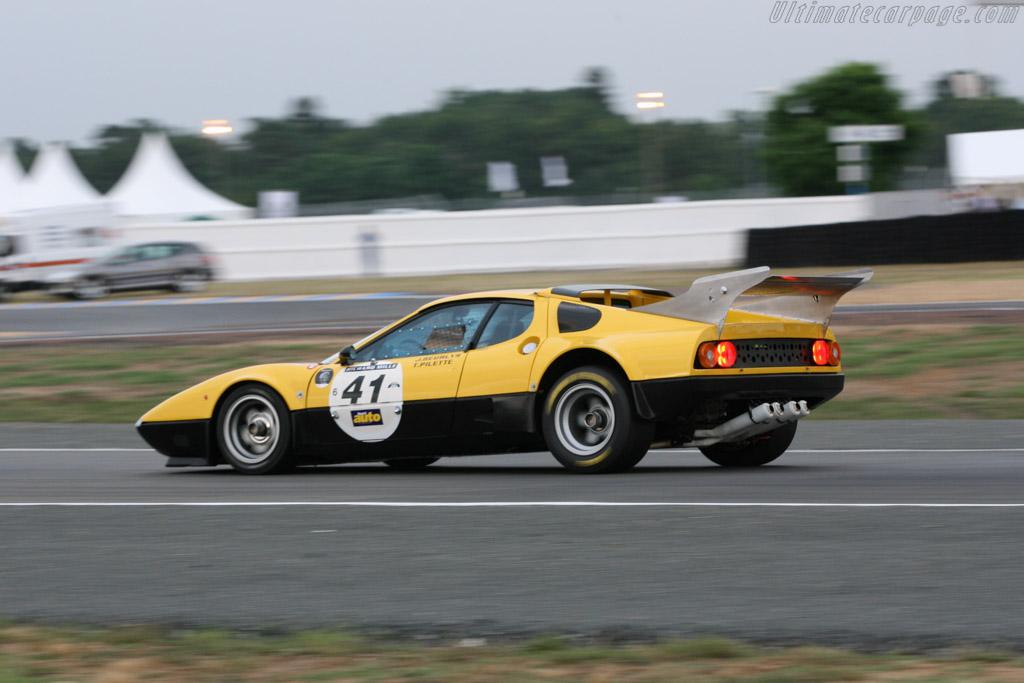 Ferrari 512 Bb Competizione Chassis 22715 2006 Le