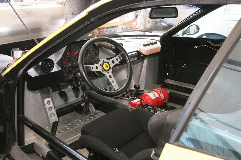 Ferrari 512 BB Competizione - Chassis: 22715   - 2008 Le Mans Classic