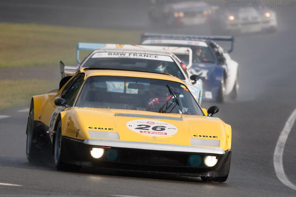 Click here to open the Ferrari 512 BB Competizione gallery