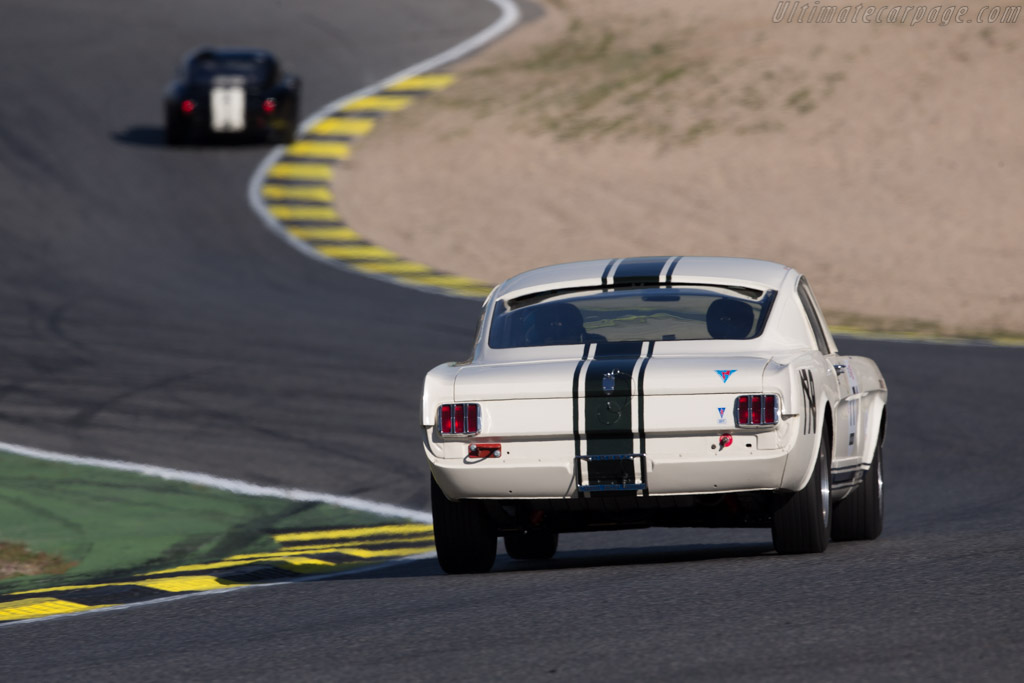 Ford Shelby Mustang GT350 R - Chassis: SFM5R096   - 2016 Jarama Classic