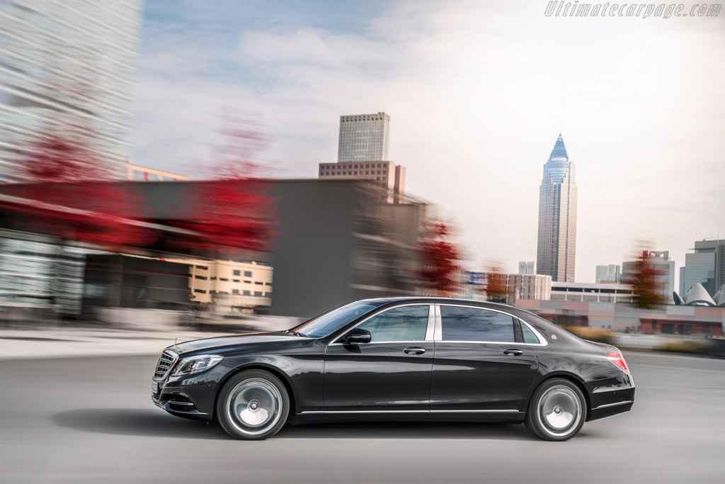 mercedes maybach s 600. Black Bedroom Furniture Sets. Home Design Ideas