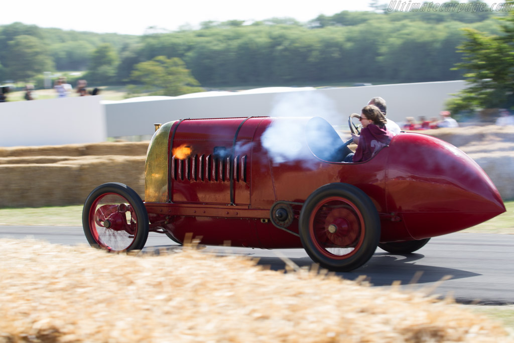 Fiat S.76 - Chassis: 1   - 2015 Goodwood Festival of Speed