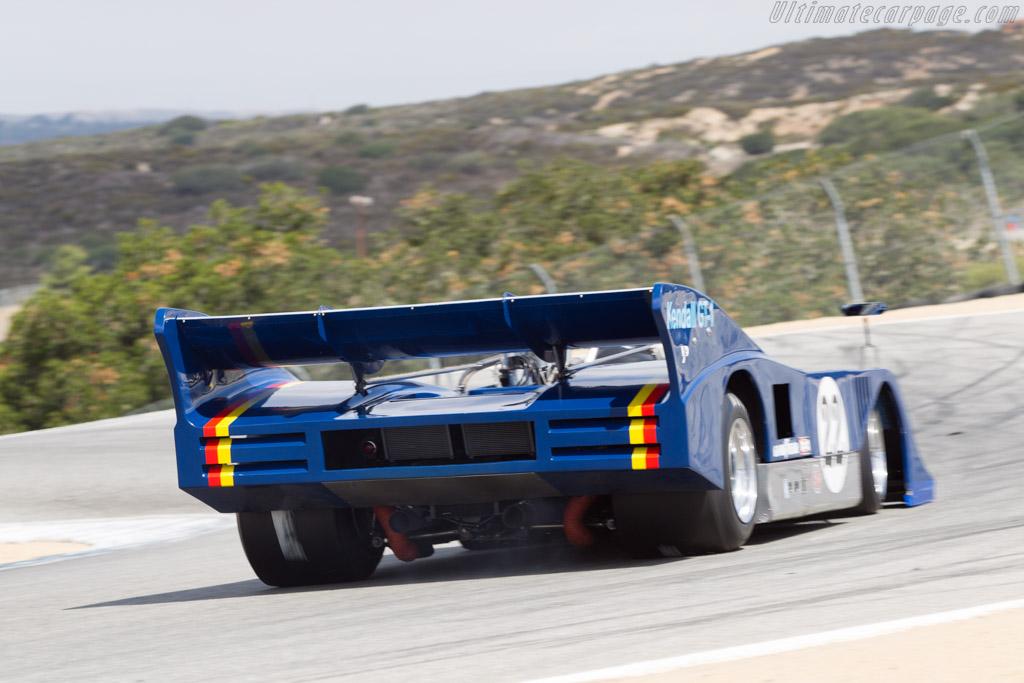 Sting GW1 Chevrolet - Chassis: GW1   - 2014 Monterey Motorsports Reunion