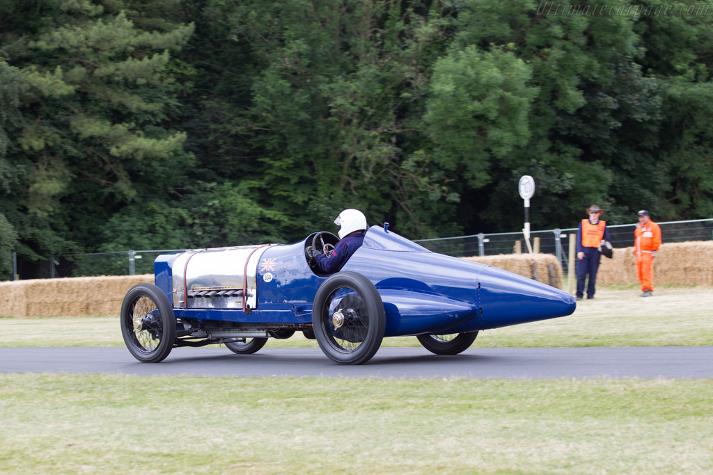 Sunbeam 350hp V12 - Chassis: 1   - 2014 Goodwood Festival of Speed
