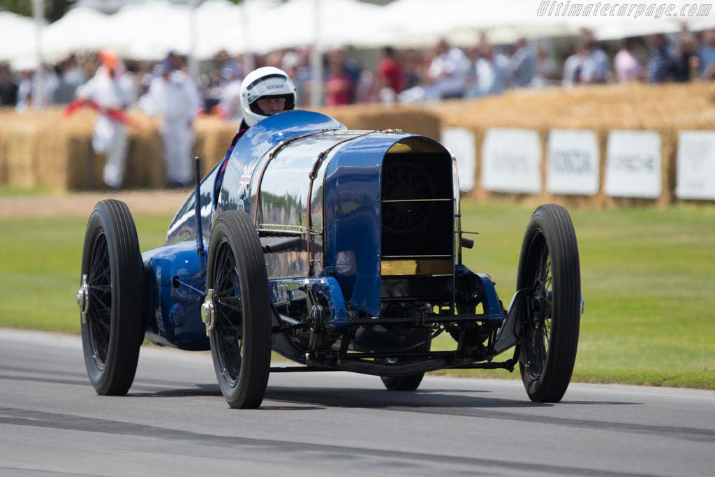 Sunbeam 350hp V12 - Chassis: 1   - 2014 Goodwood Festival of Speed