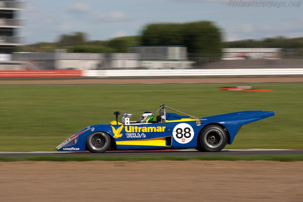 Lola T296 Cosworth - Chassis: HU87   - 2010 Le Mans Series Silverstone 1000 km (ILMC)