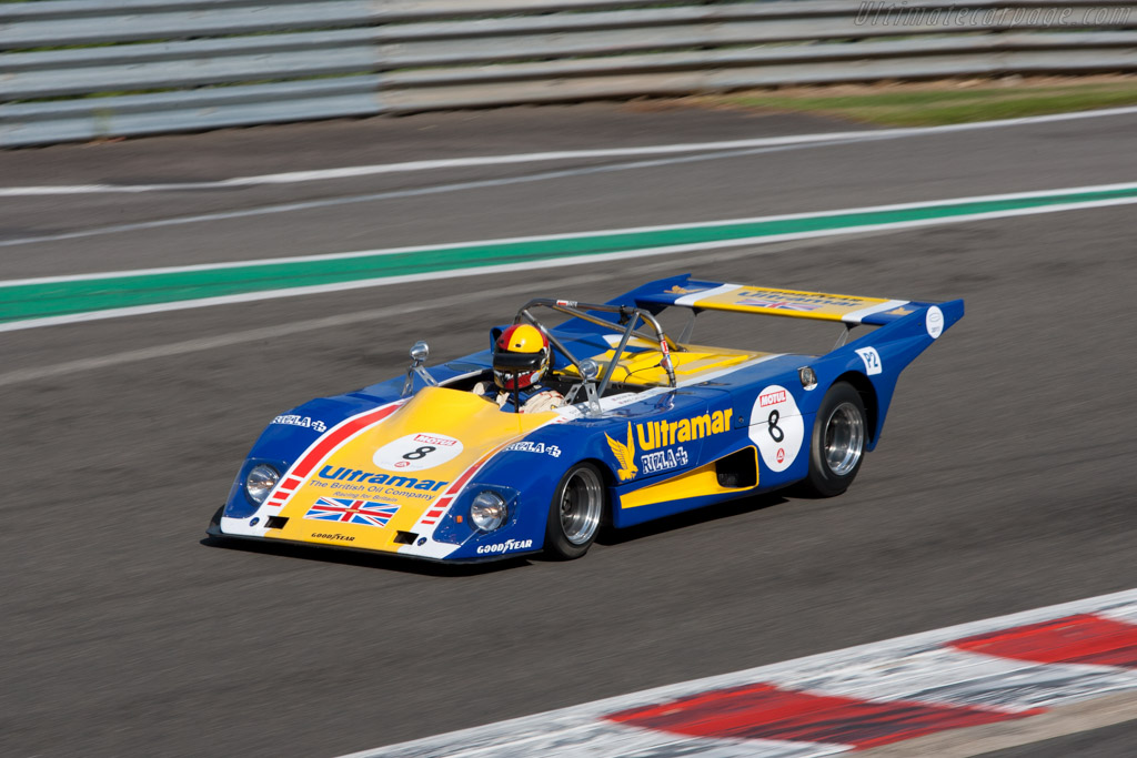 Lola T296 Cosworth - Chassis: HU87   - 2011 Spa Classic