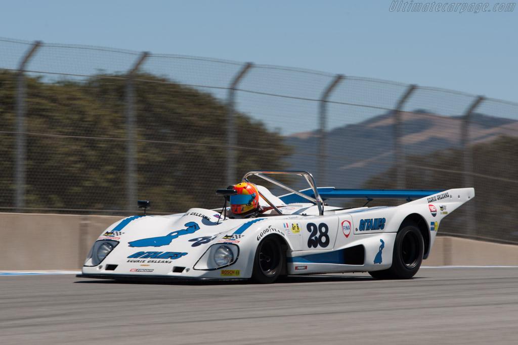 Lola T297 BMW - Chassis: HU92   - 2011 Monterey Motorsports Reunion