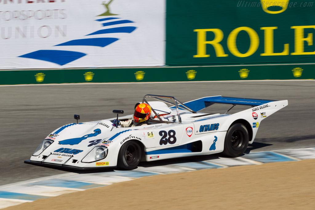 Lola T297 BMW - Chassis: HU92   - 2013 Monterey Motorsports Reunion