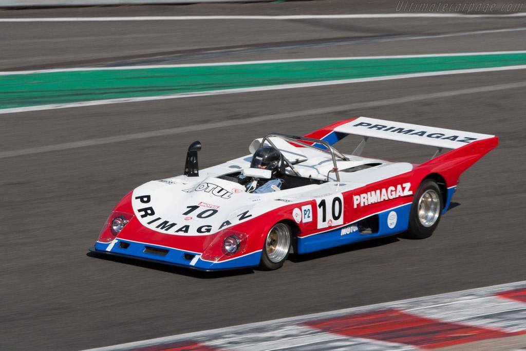 Lola T298 BMW - Chassis: HU104   - 2011 Spa Classic