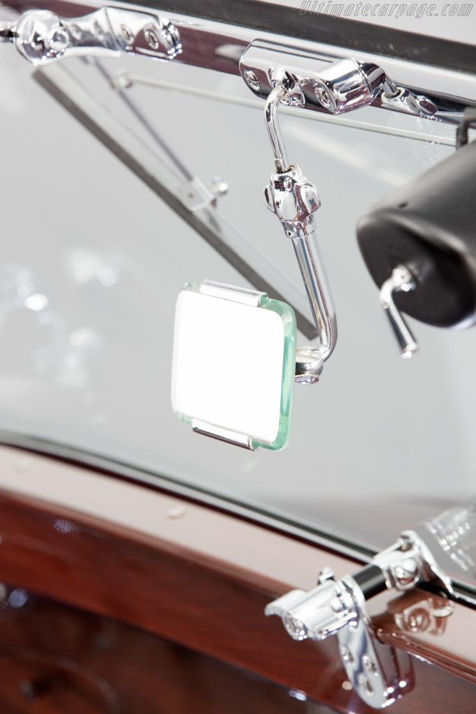 Mercedes-Benz 380 K Cabriolet A