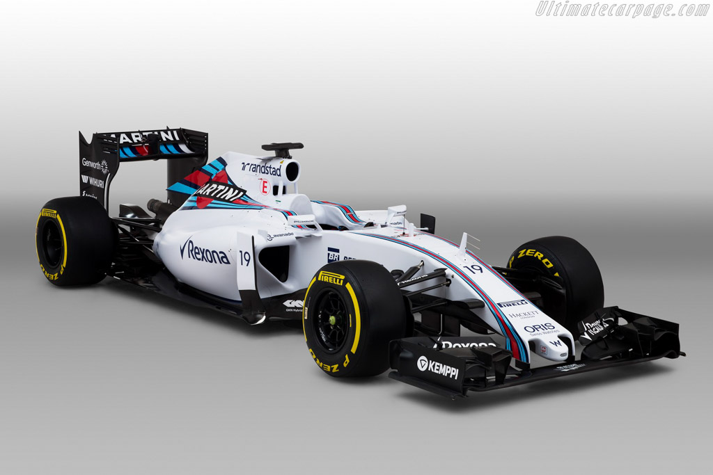 Click here to open the Williams FW37 Mercedes gallery