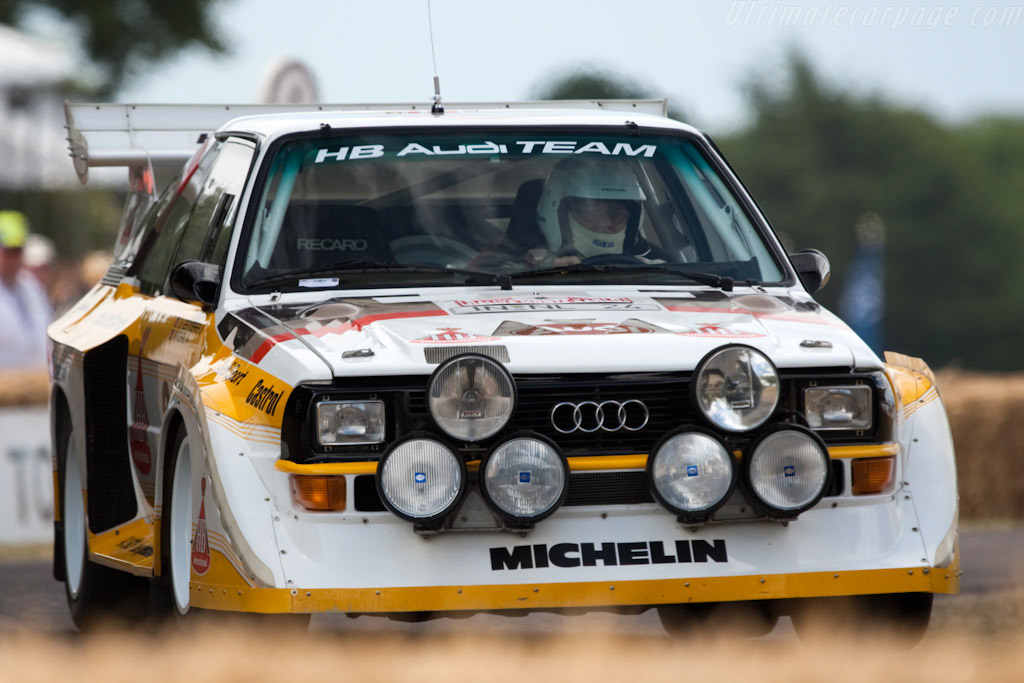 1985 1986 audi sport quattro s1 images specifications and information. Black Bedroom Furniture Sets. Home Design Ideas