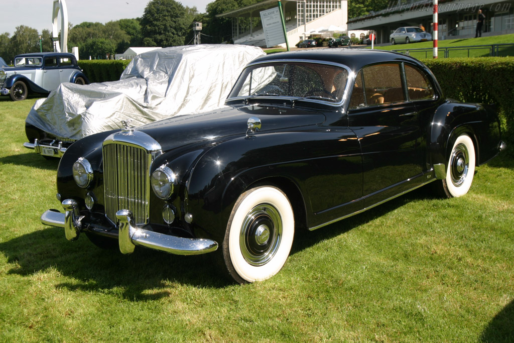 Bentley R-Type Continental Franay Coupe - Chassis: BC9LE   - 2004 European Concours d'Elegance
