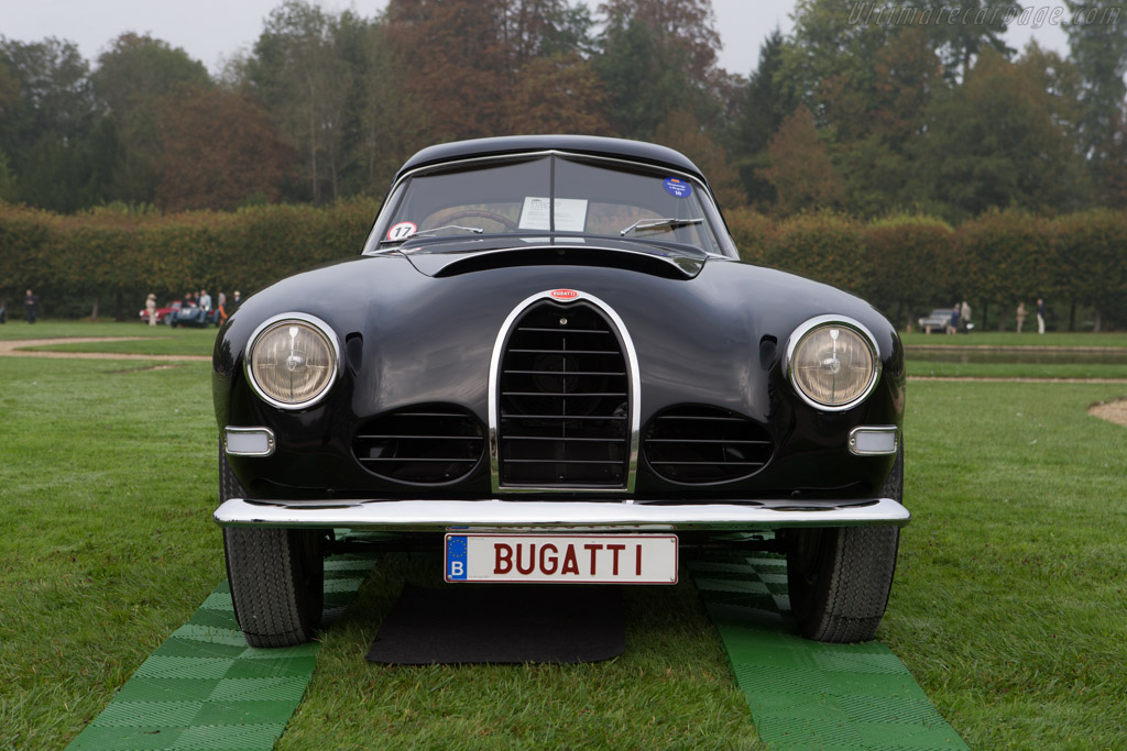 Bugatti Type 101 Antem Coupe - Chassis: 101504   - 2014 Chantilly Arts & Elegance