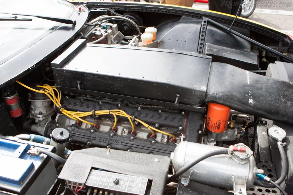Ferrari 365 GTB/4 Daytona Group 4 - Chassis: 16717   - 2011 Spa Classic