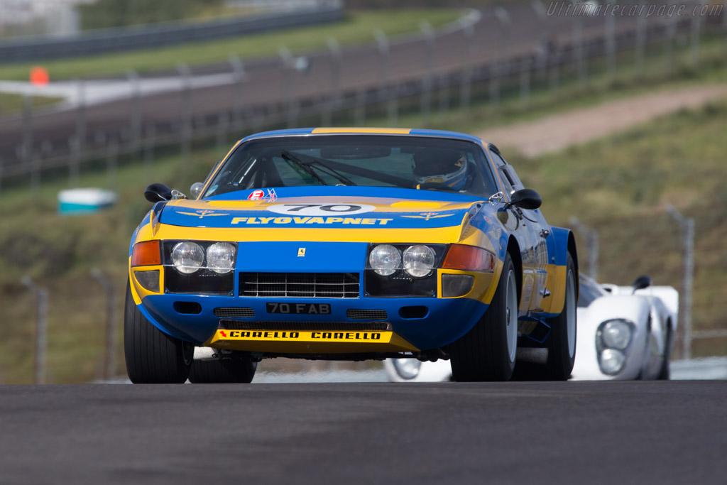 Ferrari 365 Gtb 4 Daytona Group 4 Chassis 13219 2014