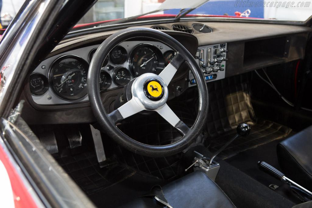 Ferrari 365 GTB/4 Daytona Group 4 - Chassis: 12467   - 2014 Monterey Auctions
