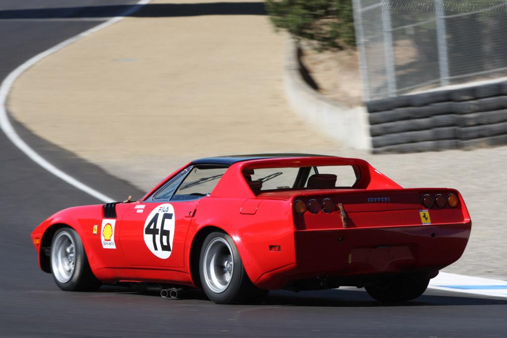Ferrari 365 GTB/4 Daytona Group 4 NART Spyder - Chassis: 15965   - 2007 Monterey Historic Automobile Races